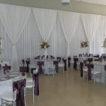 SBD Events, SBD Events, Wedding Decor
